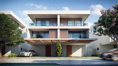 Casas Em Condomínio Em Alphaville .... - 9844