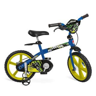 Bicicleta Infnaitl Aro 14