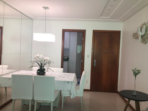 Imagem 1 de 30 de Apartamento Com 3 Dormitórios À Venda, 100 M² Por R$ 598.000,00 - Aquárius - Salvador/ba - Ap2605