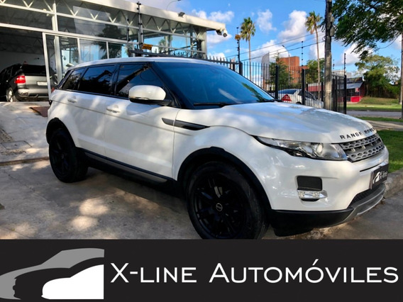 Land Rover Evoque 2013 2.0 Dynamic 240cv