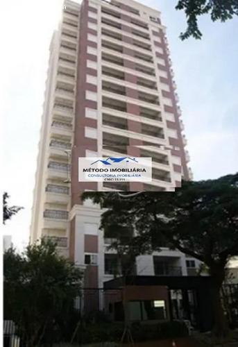 Apartamento Para Venda Em São Paulo, Campo Belo, 2 Dormitórios, 1 Suíte, 2 Banheiros, 1 Vaga - 12792_1-1577023