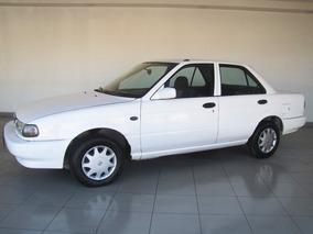 Nissan Tsuru 1.6 Gs I Millón Y Medio Mt 2012
