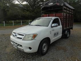 Toyota Hilux 2.7 - 4x2 - Huila