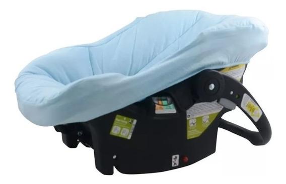 Capa P/ Bebê Conforto Modelo Universal De 0-13kg, Cor Lisa