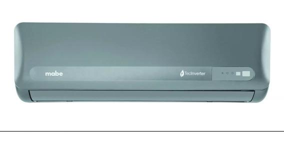 Aire Acondicionado, Mini Split Inverter Mabe De 1 Tr 110 V