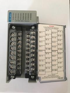 Compact I/o - Modulo De Entrada 32 Pontos