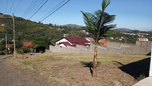 Imagem 1 de 12 de Terreno À Venda, 757 M² Por R$ 350.000,00 - Vila Nova - Porto Alegre/rs - Te0720
