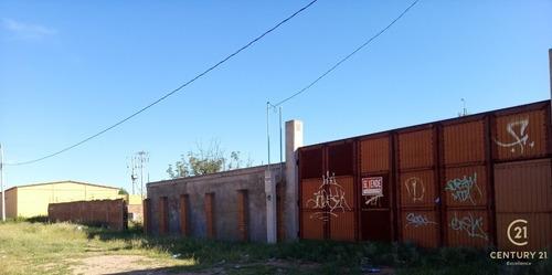 Venta De Terreno En Esquina Cerca Av. Juan Pablo Ii