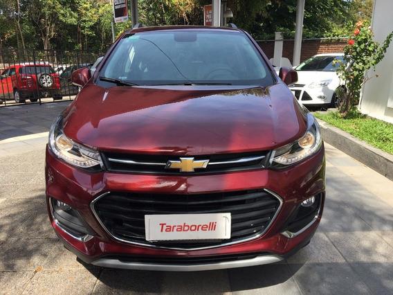Chevrolet Tracker Ltz 1.8 Taraborelli Usados