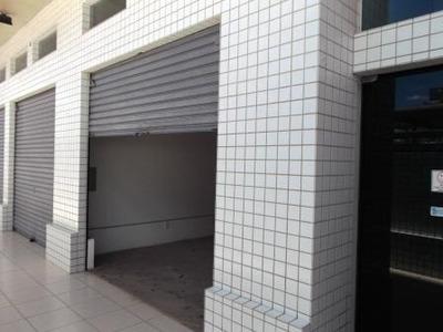Loja Comercial À Venda, Buritis, Belo Horizonte - . - Lo0161