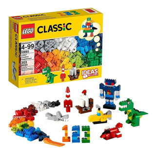 Lego Classic Creative Supplement Modelo 10693