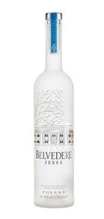 Vodka Belvedere Pure - 700 Ml