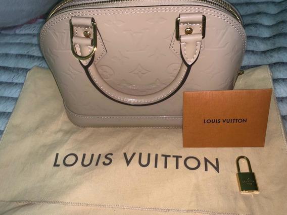 Bolsa Original, Louis Vuitton, Beige. Nueva.