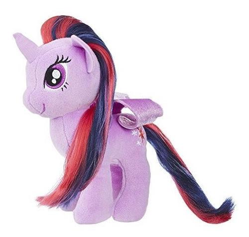 My Little Pony: La Película Twilight Sparkle Small Plush.