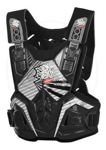 Pechera Enduro Moto Cross Polisport Rocksteady Adul Solomoto