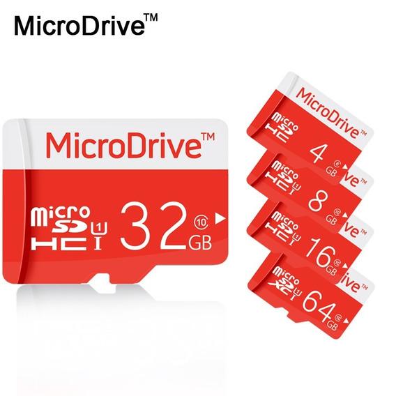 Cartão De Memória 32gb Micro Sd Class10