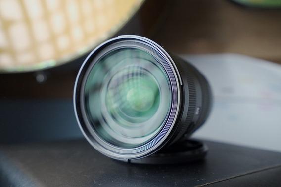 Lente Sony Fe 24-70mm F2.8 Gm E-mount Leia O Anúncio