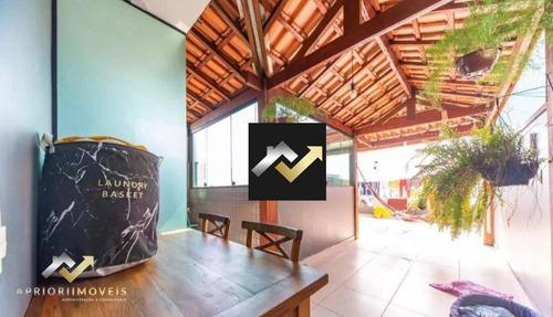 Cobertura, 78 M² - Venda Por R$ 300.000,00 Ou Aluguel Por R$ 2.250,00/mês - Parque Capuava - Santo André/sp - Co0901