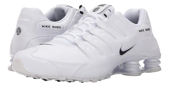 Tenis Hombre Nike Shox Nz Eu N-5680