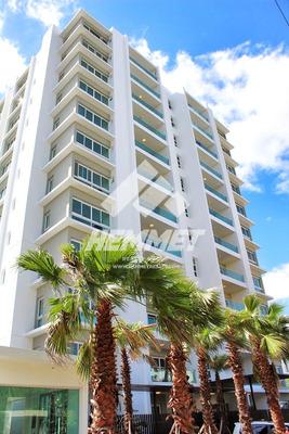 Moderno Apartamento En Torre Cerros Gurabo Con Linea Blanca