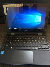 Acer Aspire R11 Touch 360¿ 11.6 Excelente Estado