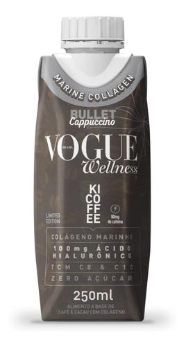 Kicoffee Bullet Vogue Wellness