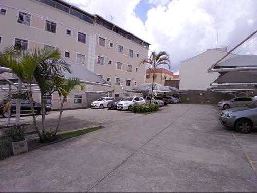 Imagem 1 de 24 de Área Privativa À Venda, 2 Quartos, 1 Suíte, 1 Vaga, Jardim Riacho Das Pedras - Contagem/mg - 23643