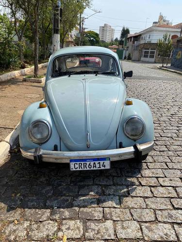 Imagem 1 de 15 de Volkswagen Fuscão 1500