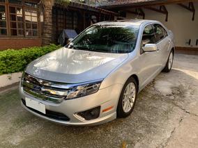 Ford Fusion 2.5 Sel Aut. 4p 2012 Teto Solar