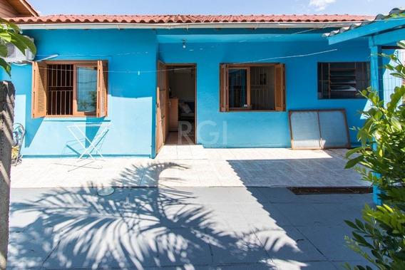 Casa Em Vila Nova Com 1 Dormitório - Lu429885