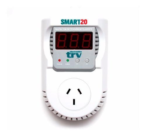 Protector De Tensión Trv Smart20 Freezer Aire Acondicionado