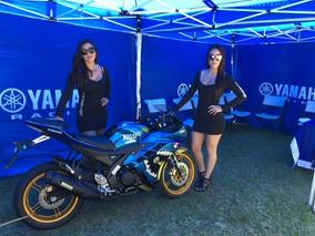 Yamaha R15 Edicion Especial Rossi