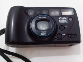 Camera Fotográfica Vivitar Series
