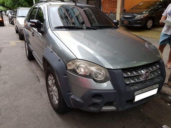 Fiat Palio Weekend Adventure 1.8 16v Flex, Wek2011
