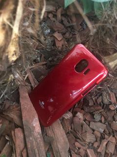 Jelly Case Original Semi Rigido Grand Prime 2018 ( J2 Pro )