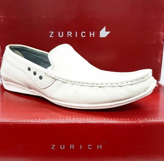 Zapatos Zurich Hielo 3009 Hombre Vestir