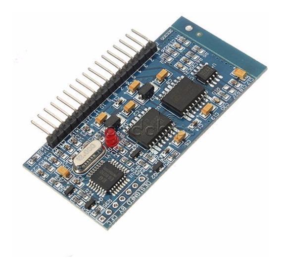 Módulo Placa Spwm Egs002 (eg8010 + Ir2110) Para Inversor