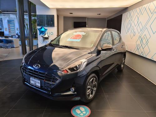 Hyundai Grand I10 Ns 2021 0km