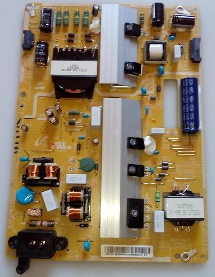 Placa Da Fonte Tv Samsung Un55j5300ag Com Garantia.