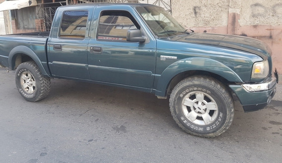 Ford Ranger 4x2, Año 2.008
