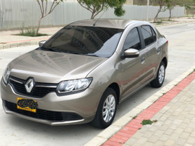 Renault Logan Expression 2016