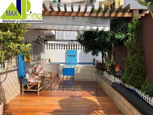 Imagem 1 de 20 de Casa - Ca00643 - 69568909