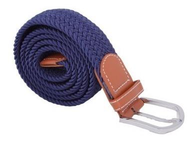 Cinturón Vstone Azul Marino