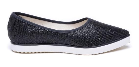 Zapatos Mujer Bajos Mocasin Chatitas Moda Heben Calzados