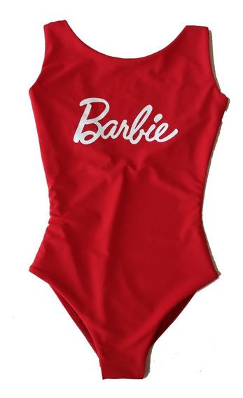 Bikini Traje De Baño Barbie Enteros Calidad Premium
