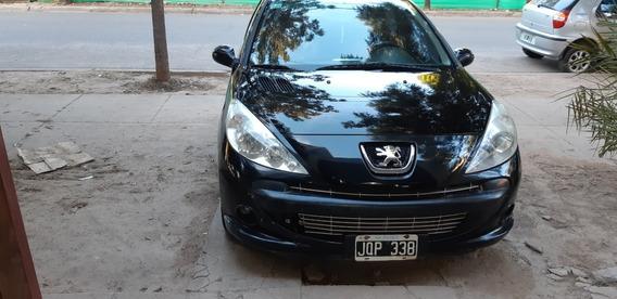 Peugeot 207 2.0 Hdi Sw