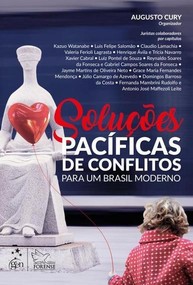 Solucoes Pacificas De Conflitos - Forense