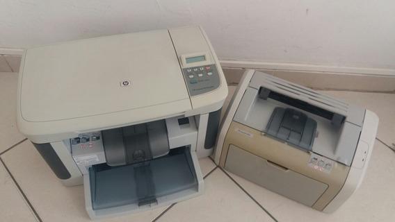 Impressora Hp M 1120