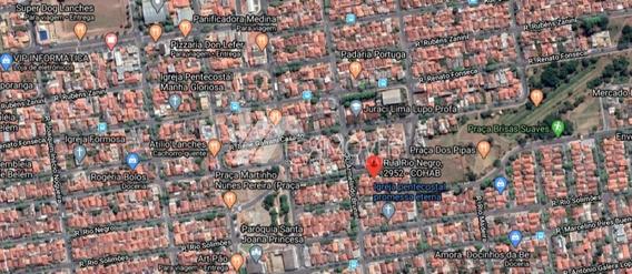 Rua Rio Negro, Cohab, Votuporanga - 542985