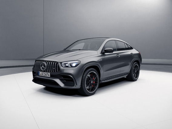 Mercedes Benz Clase Gle Amg 63 S Coupe 0km Klasse Gba